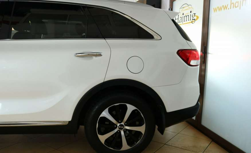 Kia Sorento Crdi 4wd Auto M +, Gwarancja x 5, salon PL, fv VAT 23 zdjęcie 48