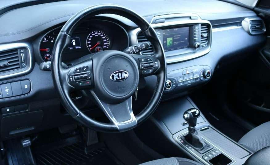 Kia Sorento Crdi 4wd Auto M +, Gwarancja x 5, salon PL, fv VAT 23 zdjęcie 49