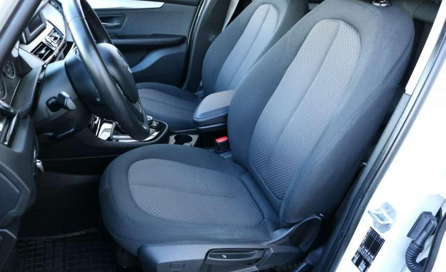 BMW 218 ActiveTourer Advantage automat+, Gwarancja x 5, PL, fv VAT 23 zdjęcie 15