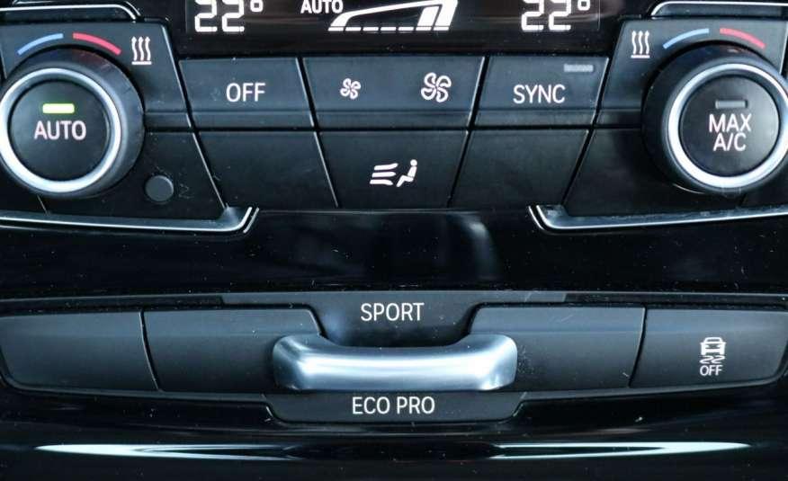 BMW 218 ActiveTourer Advantage automat+, Gwarancja x 5, PL, fv VAT 23 zdjęcie 25