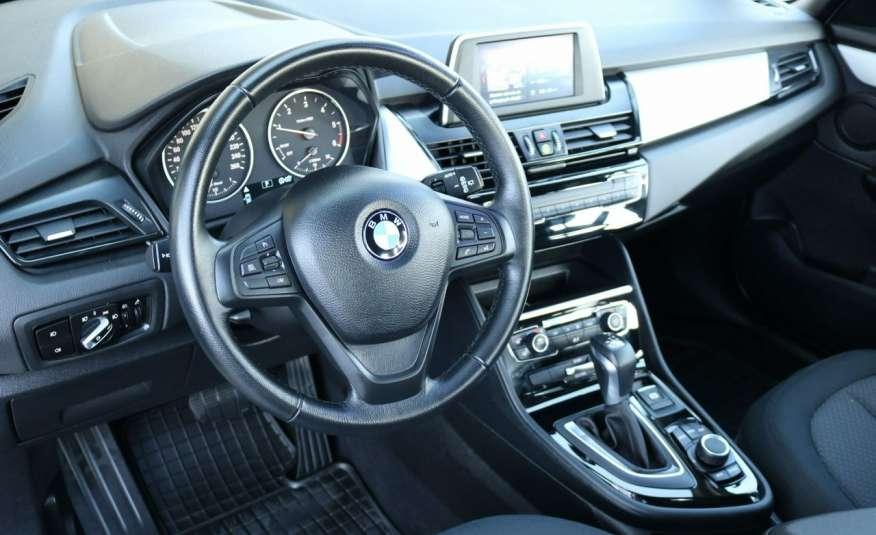 BMW 218 ActiveTourer Advantage automat+, Gwarancja x 5, PL, fv VAT 23 zdjęcie 50
