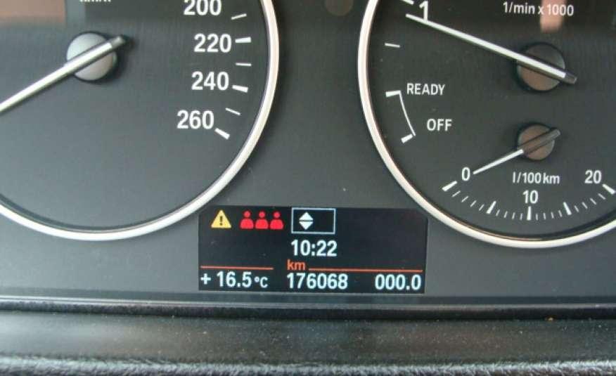 BMW 318 2.0 136 kM F31 zarejestrowany i ubezpieczony, nawigacja, skórzana tap. zdjęcie 20