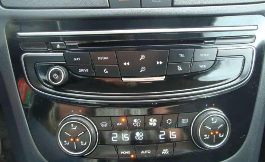 Peugeot 508 LIFT, LED, bezwypadkowy, BlueHDI. Zarejestrowany i ubezpieczony. zdjęcie 13