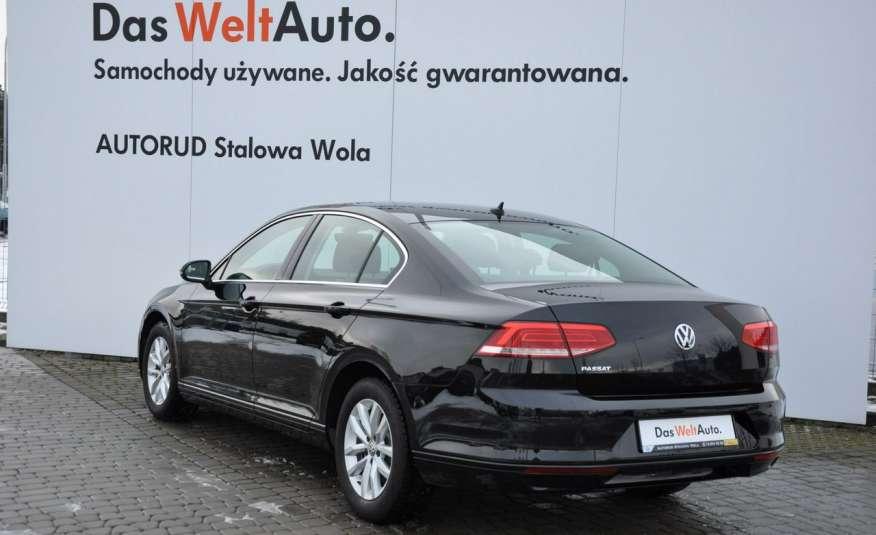 Volkswagen Passat 2.0 TDI 150KM Comfortline Polski Salon Serwis ASO FV 23% zdjęcie 2
