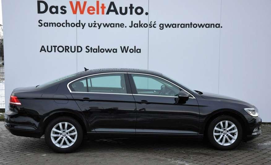 Volkswagen Passat 2.0 TDI 150KM Comfortline Polski Salon Serwis ASO FV 23% zdjęcie 3