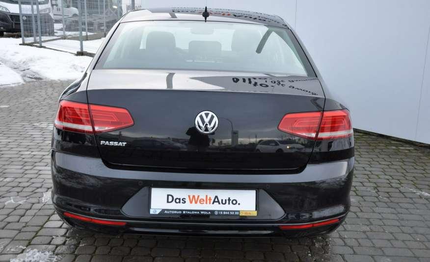 Volkswagen Passat 2.0 TDI 150KM Comfortline Polski Salon Serwis ASO FV 23% zdjęcie 6