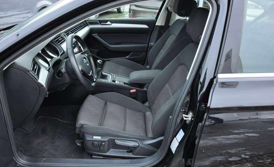 Volkswagen Passat 2.0 TDI 150KM Comfortline Polski Salon Serwis ASO FV 23% zdjęcie 8
