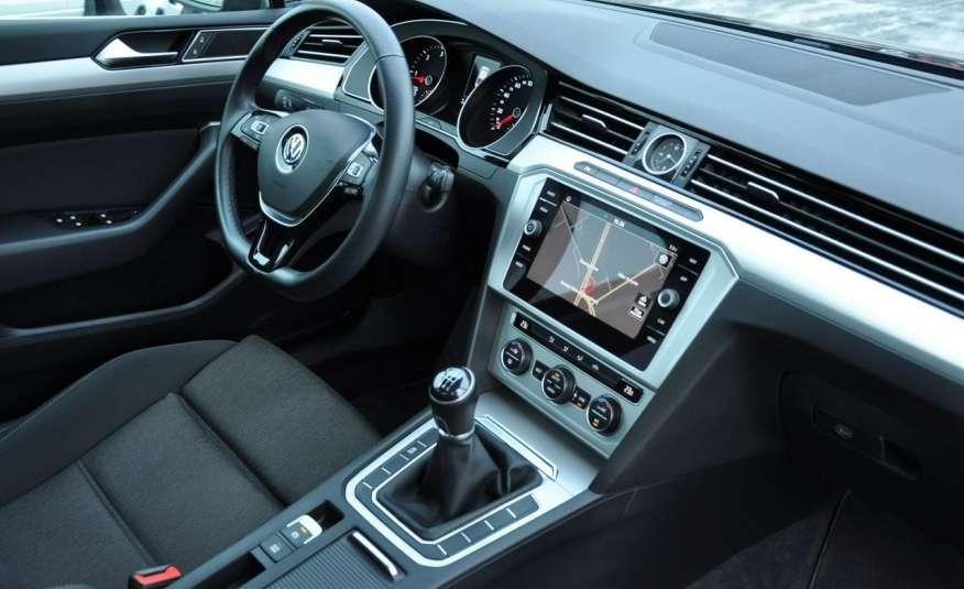 Volkswagen Passat 2.0 TDI 150KM Comfortline Polski Salon Serwis ASO FV 23% zdjęcie 14