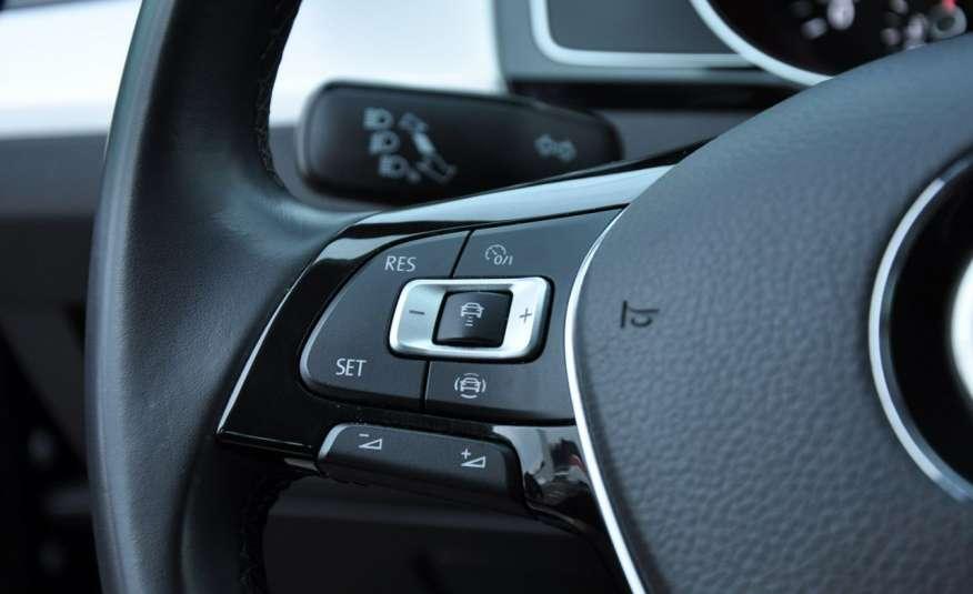 Volkswagen Passat 2.0 TDI 150KM Comfortline Polski Salon Serwis ASO FV 23% zdjęcie 20
