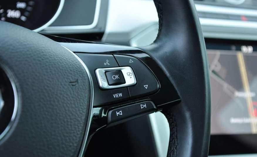 Volkswagen Passat 2.0 TDI 150KM Comfortline Polski Salon Serwis ASO FV 23% zdjęcie 21