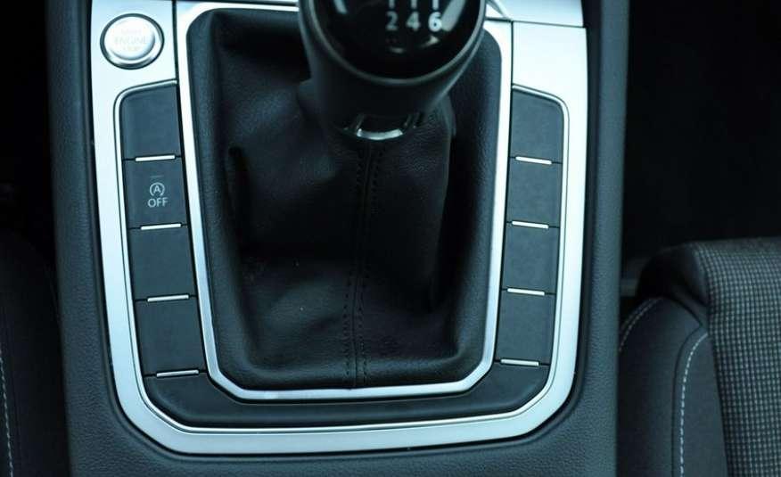 Volkswagen Passat 2.0 TDI 150KM Comfortline Polski Salon Serwis ASO FV 23% zdjęcie 24
