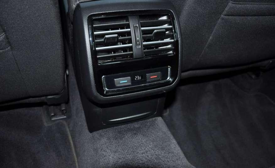 Volkswagen Passat 2.0 TDI 150KM Comfortline Polski Salon Serwis ASO FV 23% zdjęcie 27