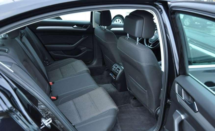 Volkswagen Passat 2.0 TDI 150KM Comfortline Polski Salon Serwis ASO FV 23% zdjęcie 28