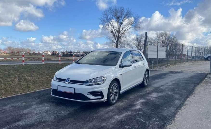 Volkswagen Golf Raty online, bez BIK i KRD 2.0tdi 150KM, R-LINE.47.321KM, Gwarancja zdjęcie 4
