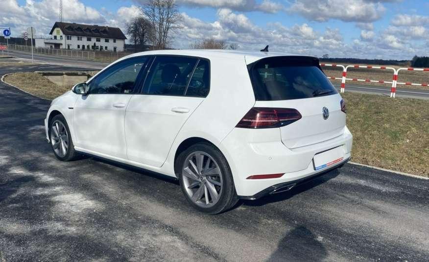 Volkswagen Golf Raty online, bez BIK i KRD 2.0tdi 150KM, R-LINE.47.321KM, Gwarancja zdjęcie 10