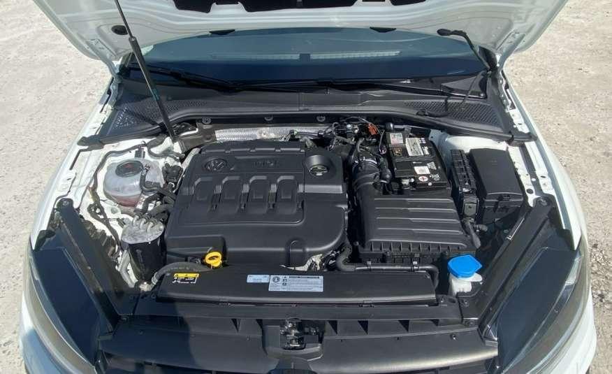 Volkswagen Golf Raty online, bez BIK i KRD 2.0tdi 150KM, R-LINE.47.321KM, Gwarancja zdjęcie 11