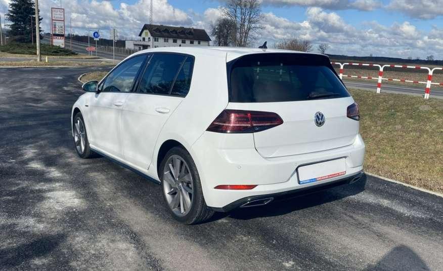 Volkswagen Golf Raty online, bez BIK i KRD 2.0tdi 150KM, R-LINE.47.321KM, Gwarancja zdjęcie 13