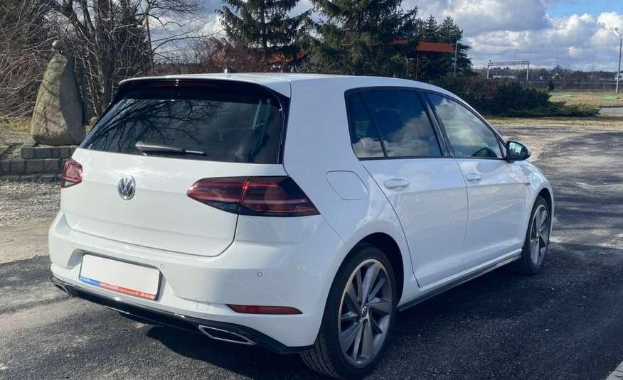 Volkswagen Golf Raty online, bez BIK i KRD 2.0tdi 150KM, R-LINE.47.321KM, Gwarancja zdjęcie 18