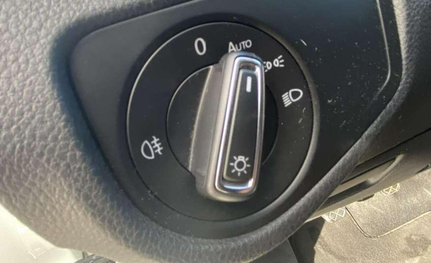 Volkswagen Golf Raty online, bez BIK i KRD 2.0tdi 150KM, R-LINE.47.321KM, Gwarancja zdjęcie 24