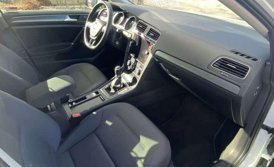 Volkswagen Golf Raty online, bez BIK i KRD 2.0tdi 150KM, R-LINE.47.321KM, Gwarancja zdjęcie 28