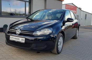 Volkswagen Golf 1.4 MPI Serwis