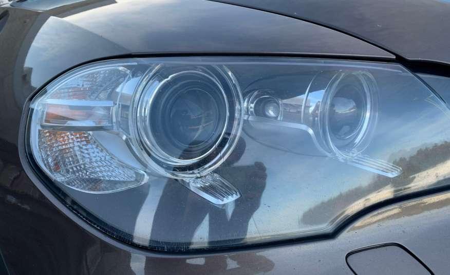 BMW X5 4.0D 306KM 7.os.panorama lasery bixenon kamer360 full opcja 1 rok gwar zdjęcie 11