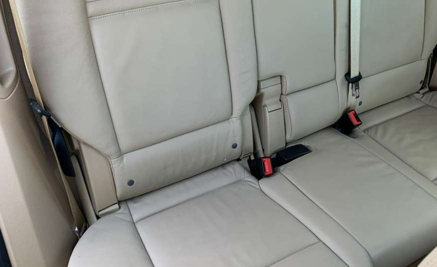 BMW X5 4.0D 306KM 7.os.panorama lasery bixenon kamer360 full opcja 1 rok gwar zdjęcie 21