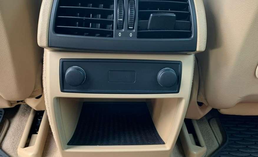 BMW X5 4.0D 306KM 7.os.panorama lasery bixenon kamer360 full opcja 1 rok gwar zdjęcie 24
