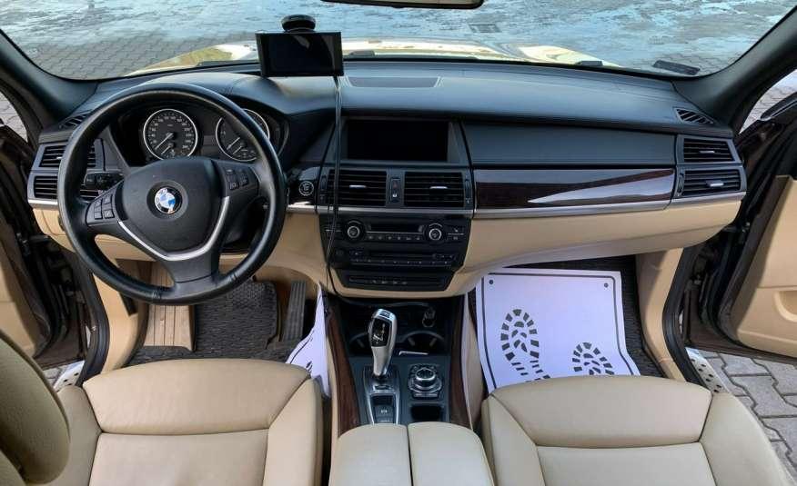 BMW X5 4.0D 306KM 7.os.panorama lasery bixenon kamer360 full opcja 1 rok gwar zdjęcie 25