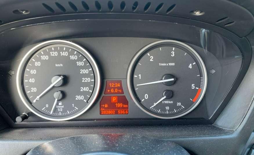 BMW X5 4.0D 306KM 7.os.panorama lasery bixenon kamer360 full opcja 1 rok gwar zdjęcie 27