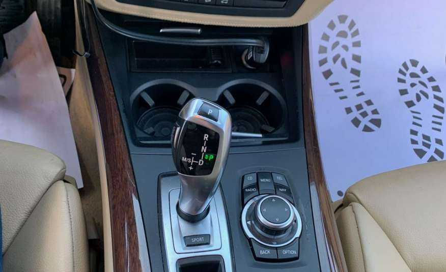 BMW X5 4.0D 306KM 7.os.panorama lasery bixenon kamer360 full opcja 1 rok gwar zdjęcie 29