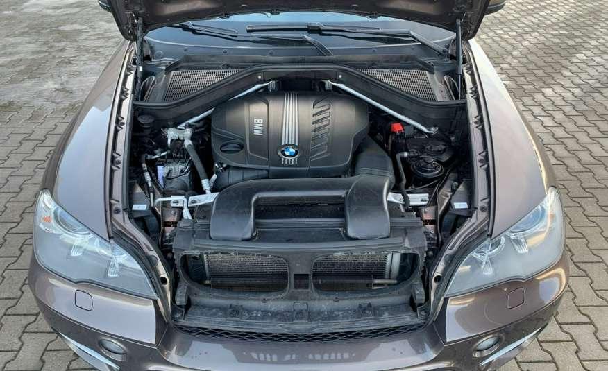 BMW X5 4.0D 306KM 7.os.panorama lasery bixenon kamer360 full opcja 1 rok gwar zdjęcie 32