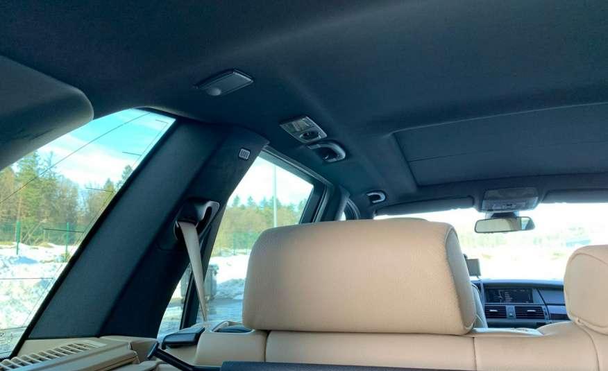 BMW X5 4.0D 306KM 7.os.panorama lasery bixenon kamer360 full opcja 1 rok gwar zdjęcie 37