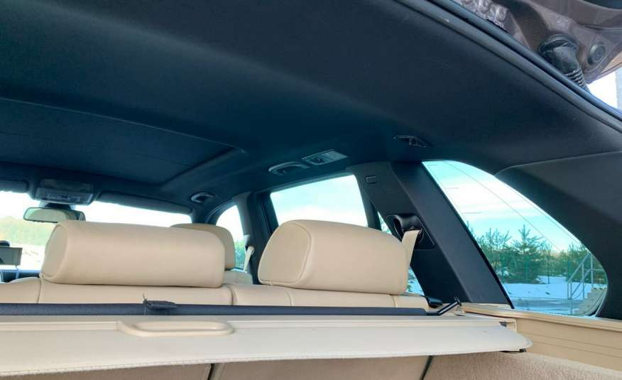 BMW X5 4.0D 306KM 7.os.panorama lasery bixenon kamer360 full opcja 1 rok gwar zdjęcie 39
