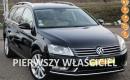 Volkswagen Passat krajowy, 1-właściciel, , alufelgi, zarejestrowany zdjęcie 1