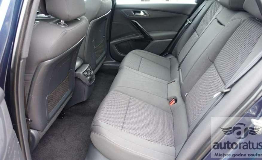 Peugeot 508 F-ra VAT 23% Automat 100% Org. Lakier Szklany Dach zdjęcie 8