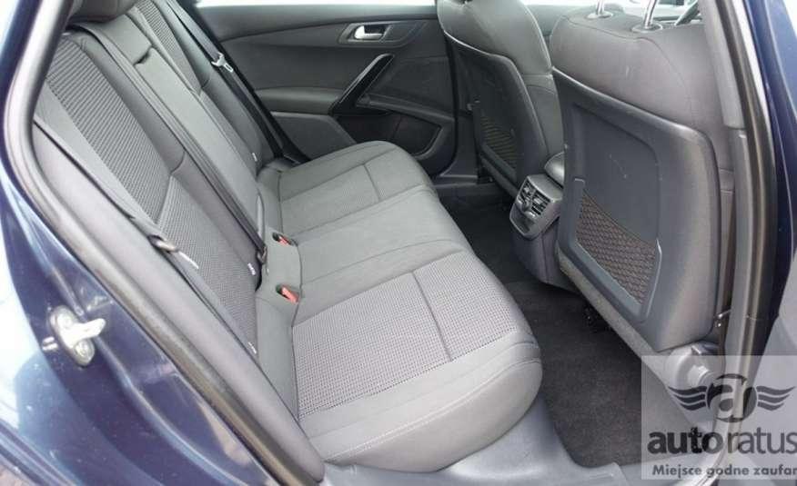 Peugeot 508 F-ra VAT 23% Automat 100% Org. Lakier Szklany Dach zdjęcie 9