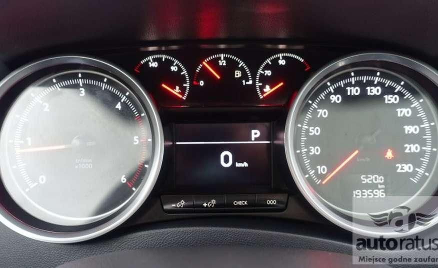 Peugeot 508 F-ra VAT 23% Automat 100% Org. Lakier Szklany Dach zdjęcie 13