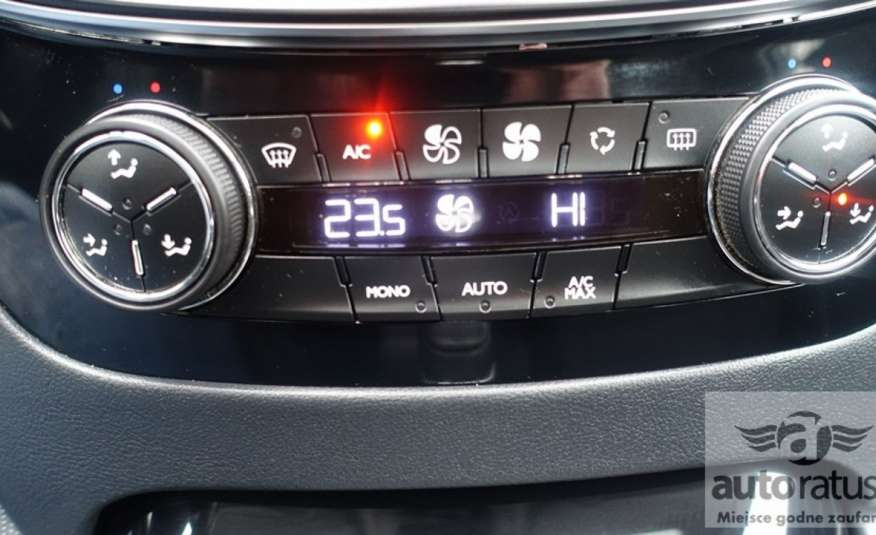 Peugeot 508 F-ra VAT 23% Automat 100% Org. Lakier Szklany Dach zdjęcie 14