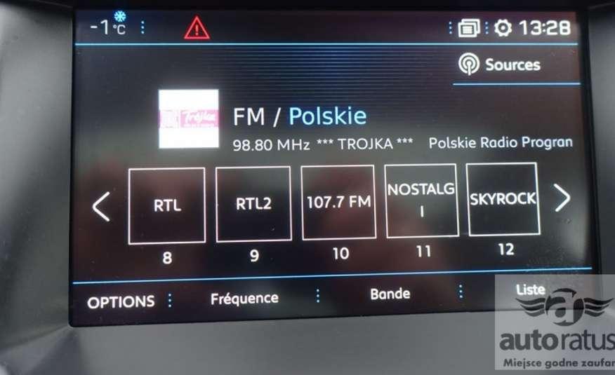 Peugeot 508 F-ra VAT 23% Automat 100% Org. Lakier Szklany Dach zdjęcie 15