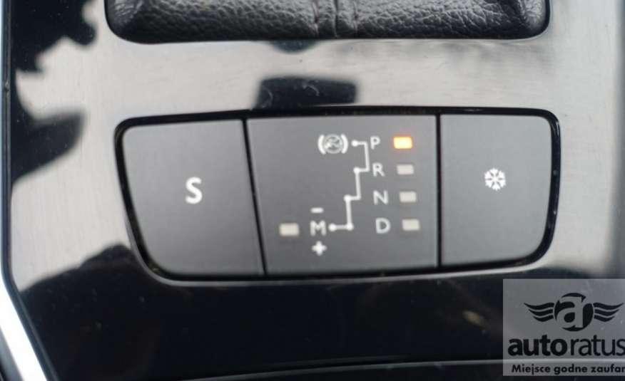Peugeot 508 F-ra VAT 23% Automat 100% Org. Lakier Szklany Dach zdjęcie 23