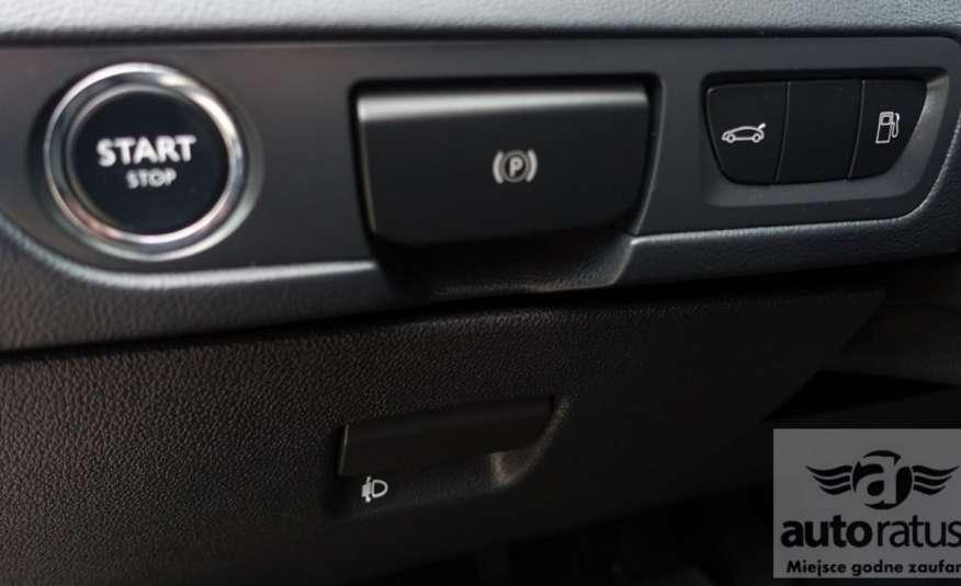 Peugeot 508 F-ra VAT 23% Automat 100% Org. Lakier Szklany Dach zdjęcie 25
