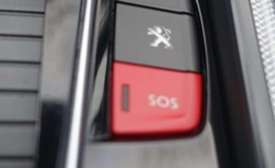 Peugeot 508 F-ra VAT 23% Automat 100% Org. Lakier Szklany Dach zdjęcie 26