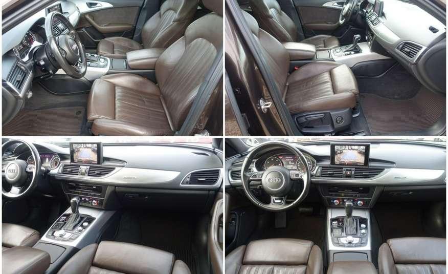 Audi A6 Allroad F-ra VAT 23% Allroad Quattro Panorama Bezwypadkowy zdjęcie 5