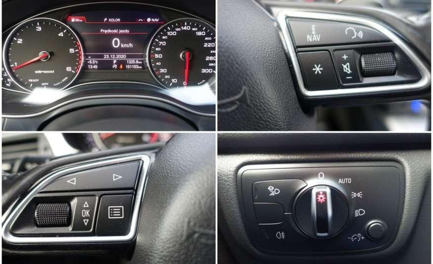 Audi A6 Allroad F-ra VAT 23% Allroad Quattro Panorama Bezwypadkowy zdjęcie 12
