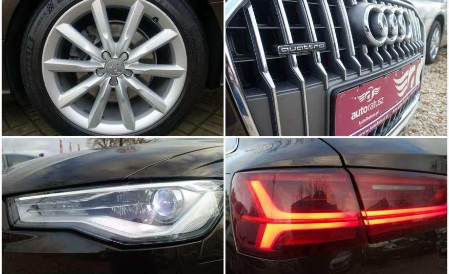 Audi A6 Allroad F-ra VAT 23% Allroad Quattro Panorama Bezwypadkowy zdjęcie 13
