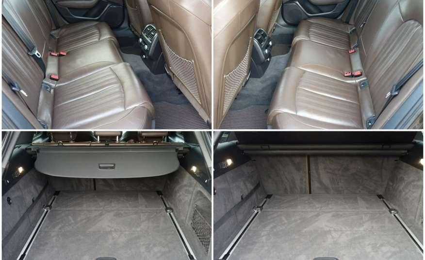 Audi A6 Allroad F-ra VAT 23% Allroad Quattro Panorama Bezwypadkowy zdjęcie 14