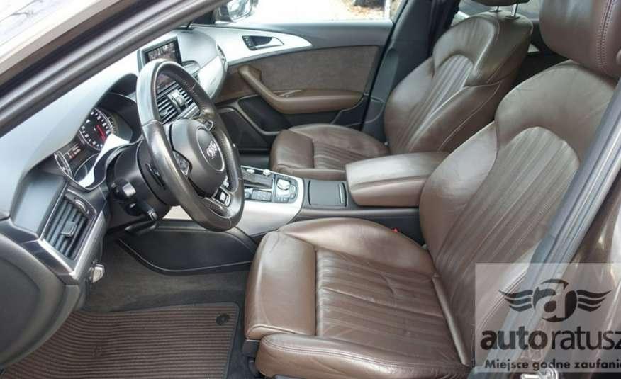 Audi A6 Allroad F-ra VAT 23% Allroad Quattro Panorama Bezwypadkowy zdjęcie 17