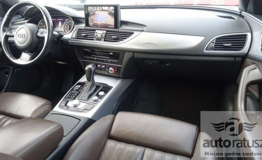 Audi A6 Allroad F-ra VAT 23% Allroad Quattro Panorama Bezwypadkowy zdjęcie 19
