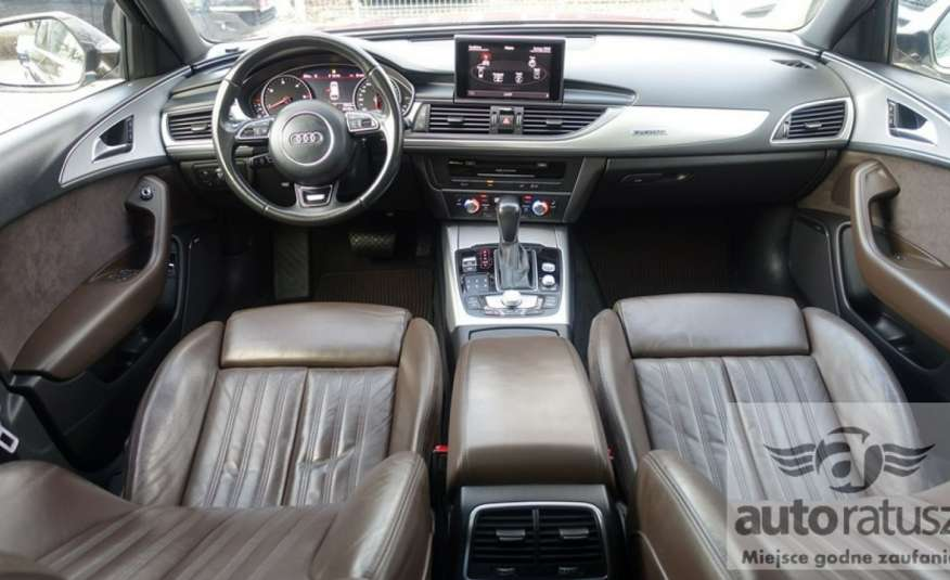 Audi A6 Allroad F-ra VAT 23% Allroad Quattro Panorama Bezwypadkowy zdjęcie 20